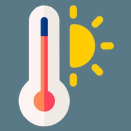 Image of Thermometer Room Temperature