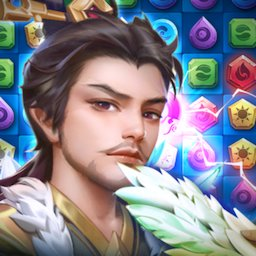 Image of Three Kingdoms & Puzzles