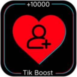 Image of TikBoost
