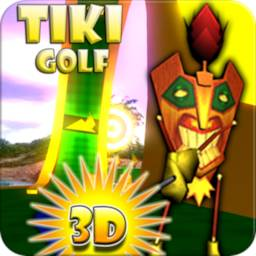 Image of Tiki Golf 3D FREE