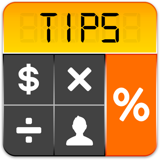 TipNSplit Tip Calculator