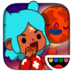 Image of Toca Life World