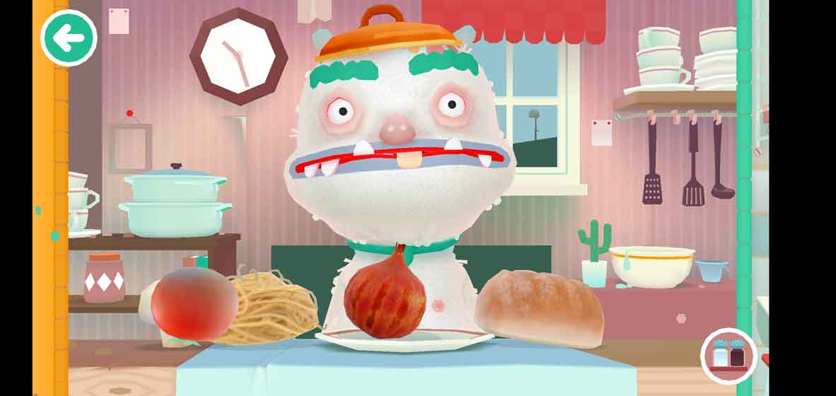 Toca Kitchen 2 screenshot 2