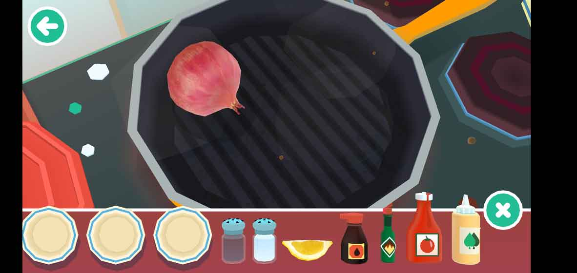 Toca Kitchen 2 screenshot 4
