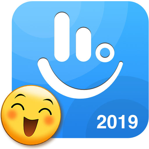 Emoji Keyboard - TouchPal