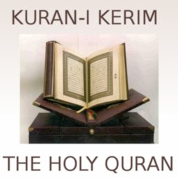 Image of Holy Quran video and MP3