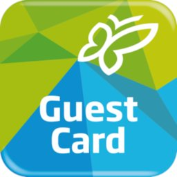 Image of Trentino Guest Card