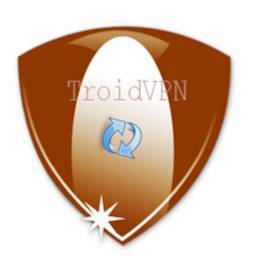TroidVPN - Android VPN