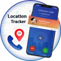 Image of True ID Caller Name Address Location Tracker