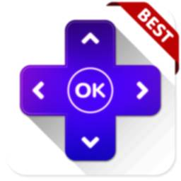 Roku Remote Control TV App