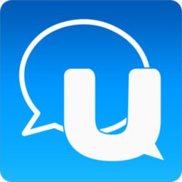 U Meeting, Webinar, Messenger icon