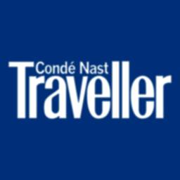 Image of Condé Nast Traveller Magazine