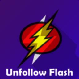 Image of Unfollow Flash