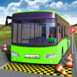 Image of Uphill Bus Game Simulator 2019