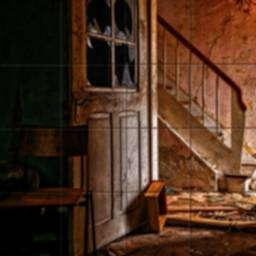 Image of Urbex Jigsaw Puzzles