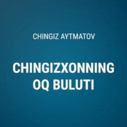 Image of Chingizxonning