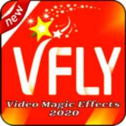 Image of VFLy-Magic video effects, Video Status Maker