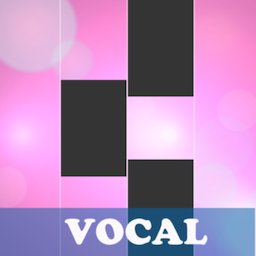 Image of Magic Tiles Vocal & Piano Top Songs New Games 2020