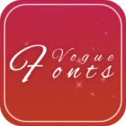 Image of Vogue Fonts