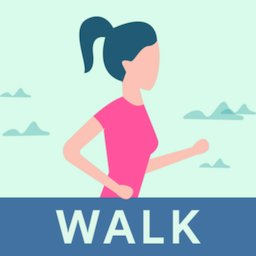 Image of Walking for weight loss app