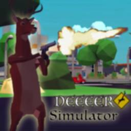 Image of Walkthrough Deeeer Simulator City Funny 2020 Tips
