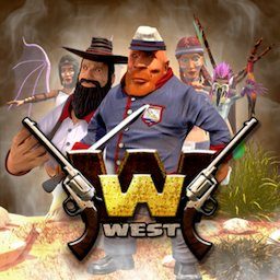 Image of War Wild West