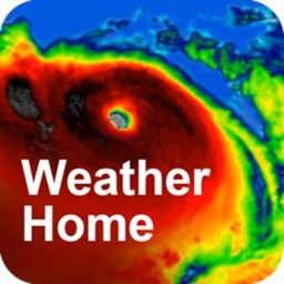 Image of Weather Home