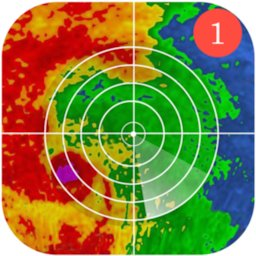 Image of Weather Radar Free — Live Maps & Alerts