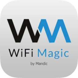 Image of WiFi Magic by Mandic Passwords