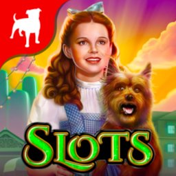Image of Wizard of Oz Free Slots Casino