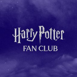Image of Harry Potter Fan Club