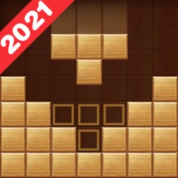 Image of Wood Puzzle - Block Game