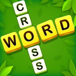 Image of Word Cross Puzzle