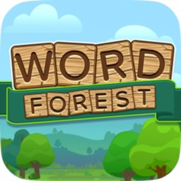 Image of Word Forest