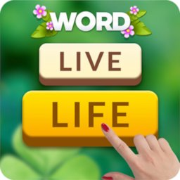 Image of Word Life