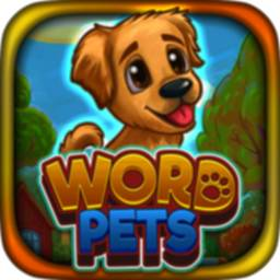 Image of WORD PETS