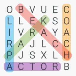 Image of Word Search Free