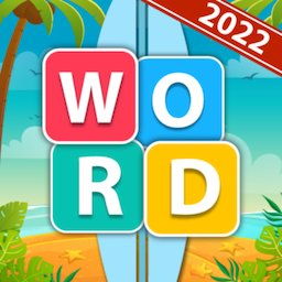 Image of Word Surf - Word Game