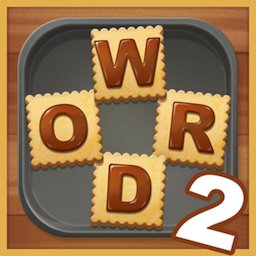 Image of WordCookies Cross