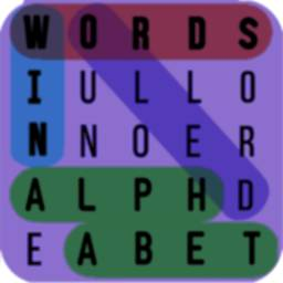 Image of Words In Alphabet