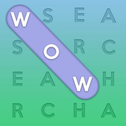 Image of Words of Wonders: Search