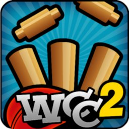 Image of World Cricket Championship 2 - WCC2