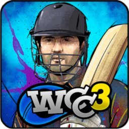 Image of World Cricket Championship 3 - WCC3