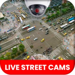 Image of World Live Earth Web Cam