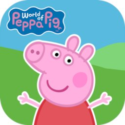 Image of World of Peppa Pig