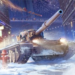 Image of World of Tanks Blitz MMO