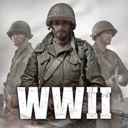 Image of World War Heroes
