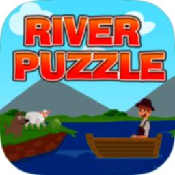 Image of River Puzzle