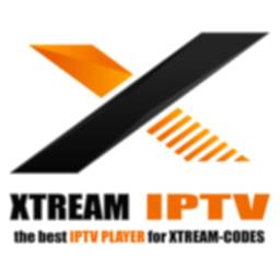 Image of Xtream IPTV Player