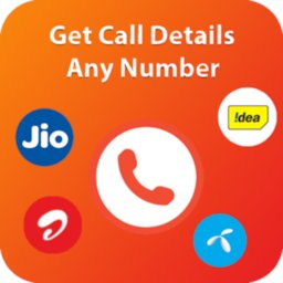 How to get call details of any number application.